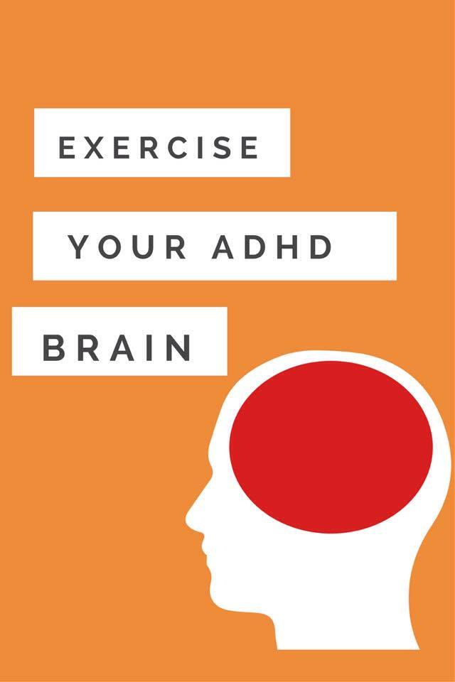 ADHD & exercise
